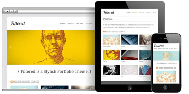 Another Great WordPress Theme Collection From Evo WP Themes - Great wordpress templates