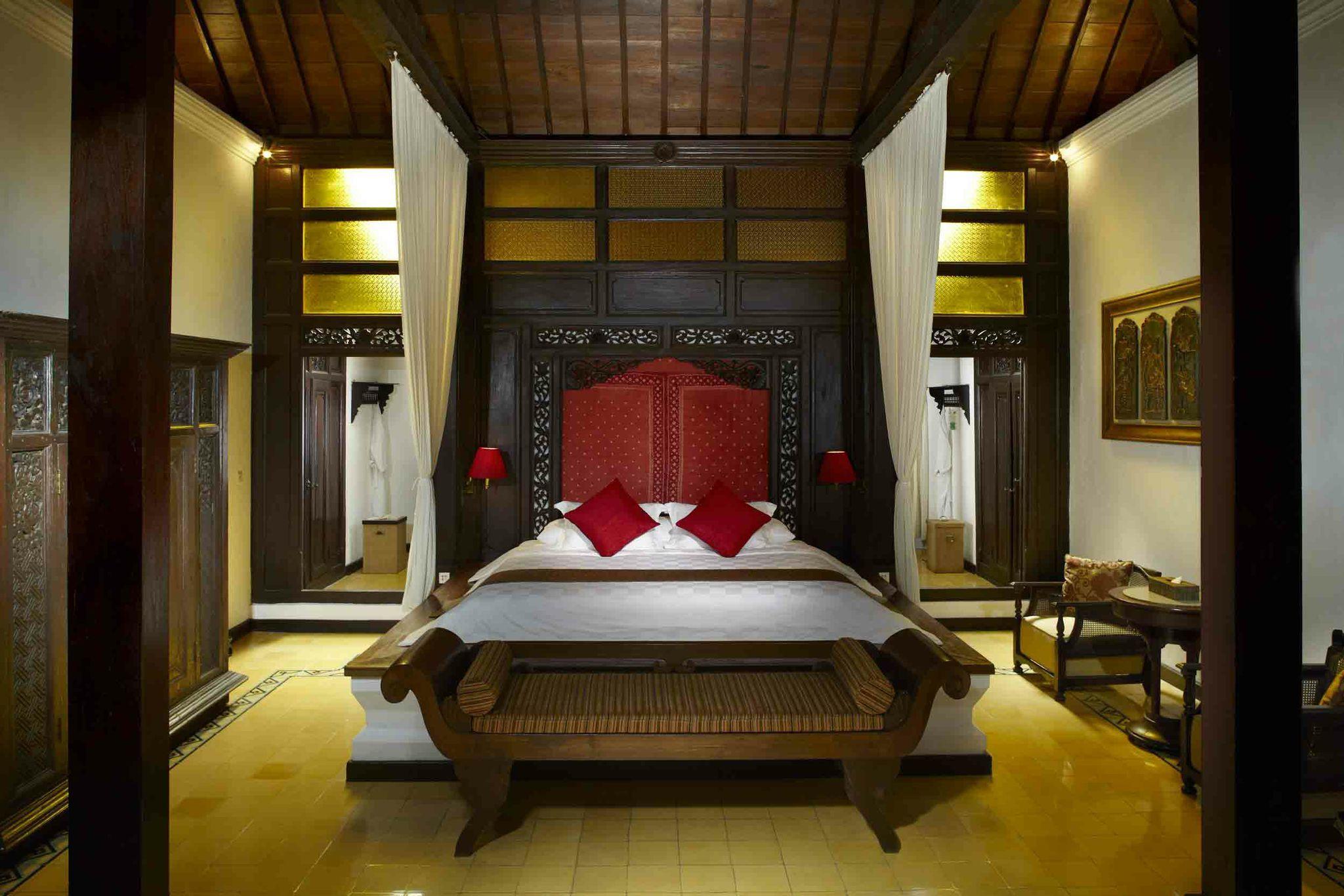 MesaStila Resort, Magelang Central Java Central java