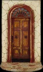 Enchanted fairy door & Enchanted fairy door | Santa Clause is comu0027n to town!! | Pinterest ... pezcame.com
