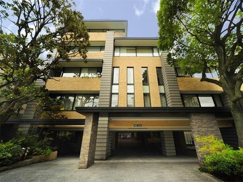 2 chome, Moto-azabu Minato-Ku, Tokyo, Japan - Luxury Home ...