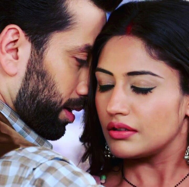 Shivika | Top Indian television on-screen couples | Romantic