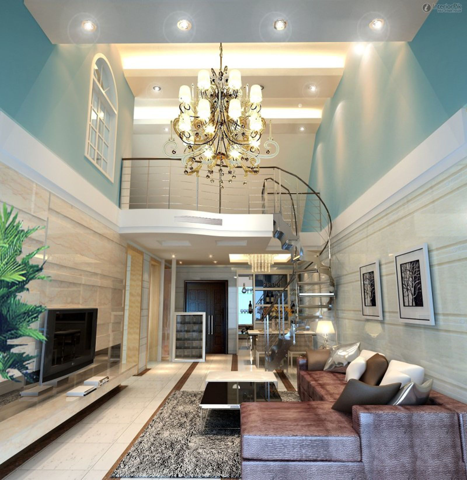Living room design ideas long and narrow for the home pinterest