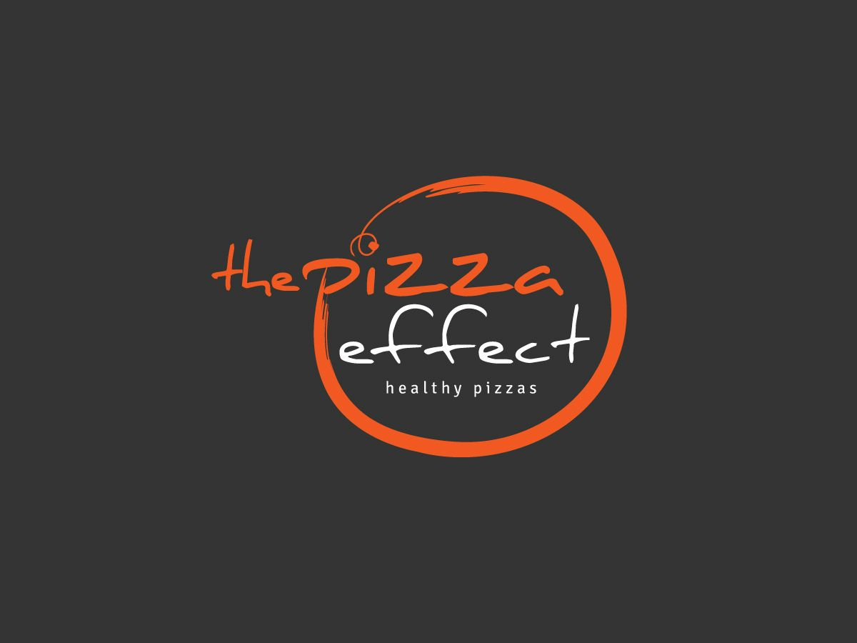 Pizza Logo Design: 20 Delicious Pizza Logos - CreativeFan