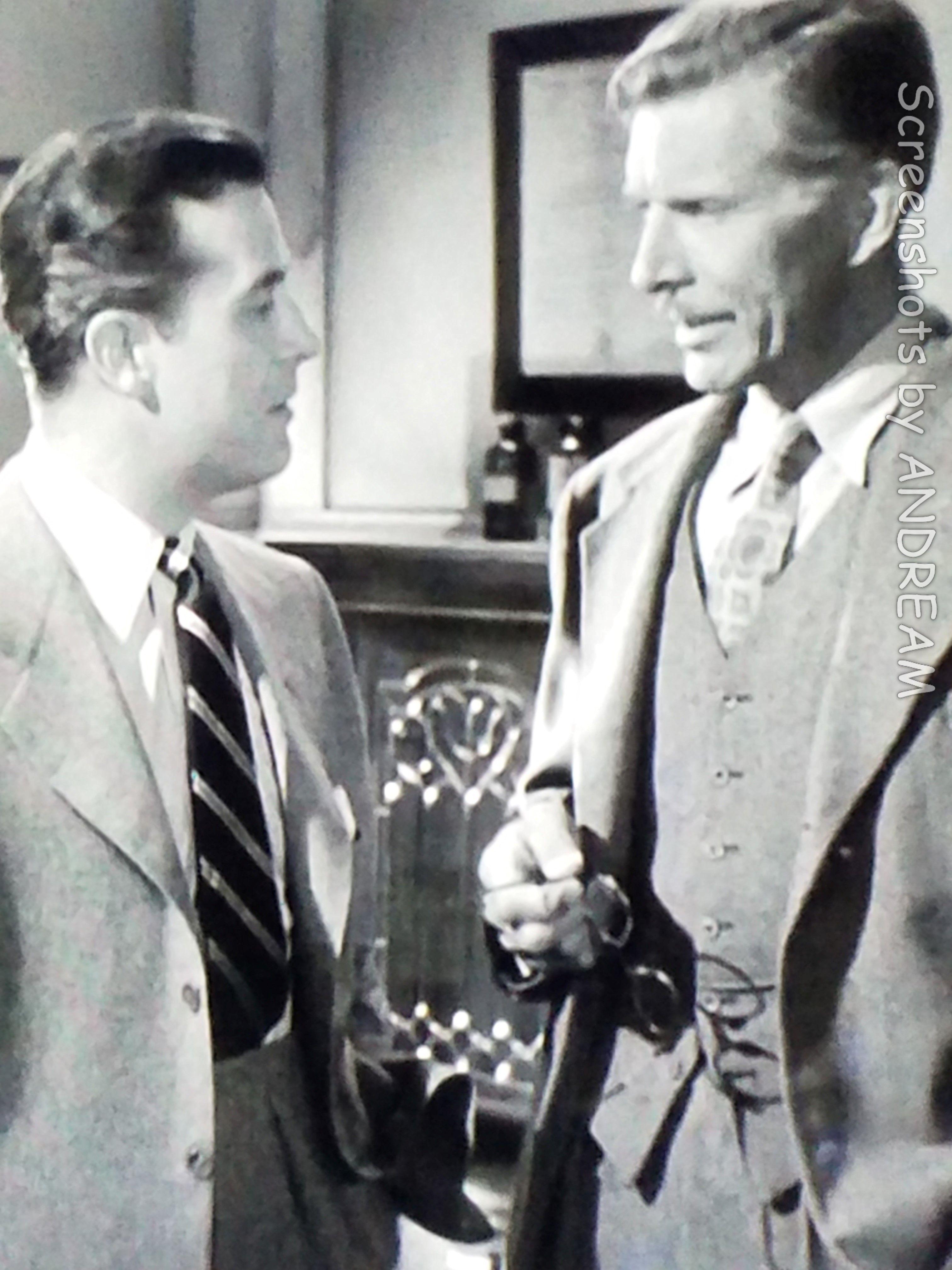 Ray Milland And Alan Napier In 2020 The Uninvited Fictional Characters John Eigentlich alan william napier clavering) war ein britischer theater und filmschauspieler. pinterest