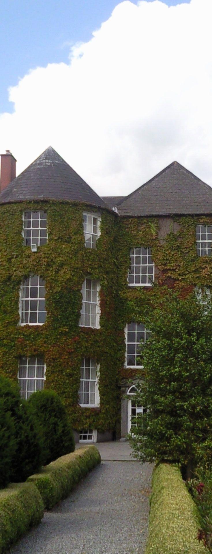 Butler House - Kilkenny Castle - Kilkenny City | Ireland