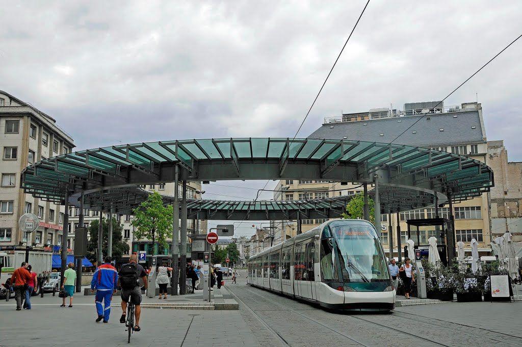 Strasbourg de cautare masculina Site ul de dating 51