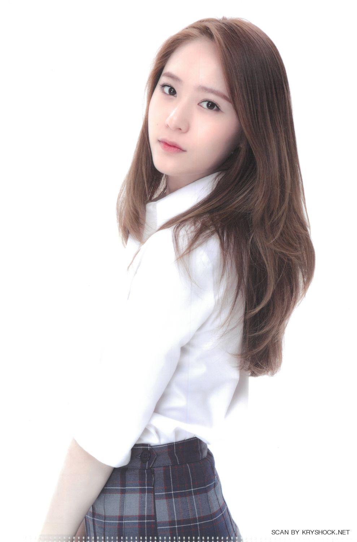Krystal Jung On Dramafever Check It Out Krystal Jung