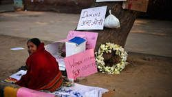 groepsverkrachtingen in India