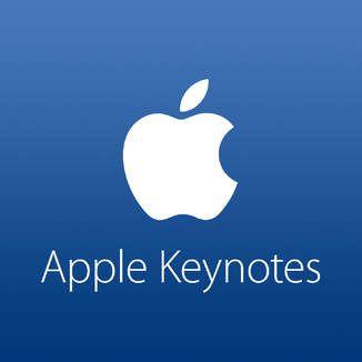 Apple Keynotes Keynote Podcasts Apple Tv