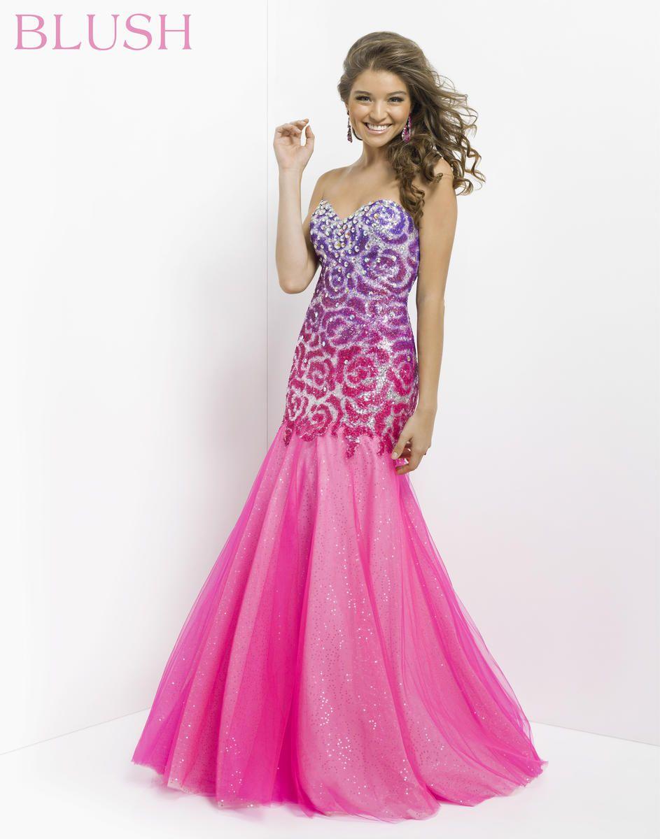 Blush by Alexia 9732 Blush Prom Elegant Xpressions Sioux Falls South ...