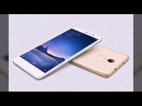 Xiaomi Redmi Note 4 Xiaomi Redmi Note 4 Official Reviews Xiaomi