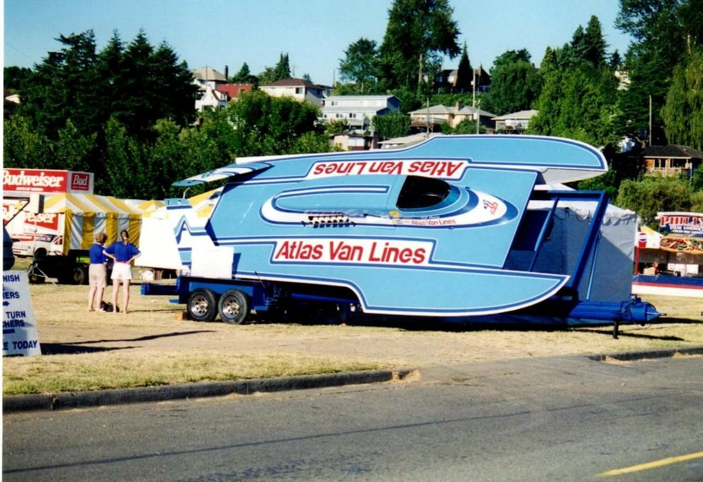 Pin by michael newton on hydroplanes hydroplane racing