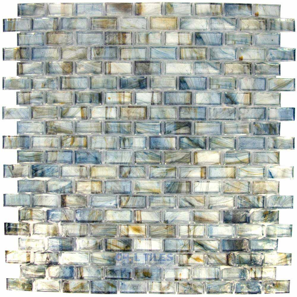 CoolTiles.com Offers: HotGlass HAK-65495 Home,Tile  HotGlass Glass Tile Bohemia Glass Tile Collection