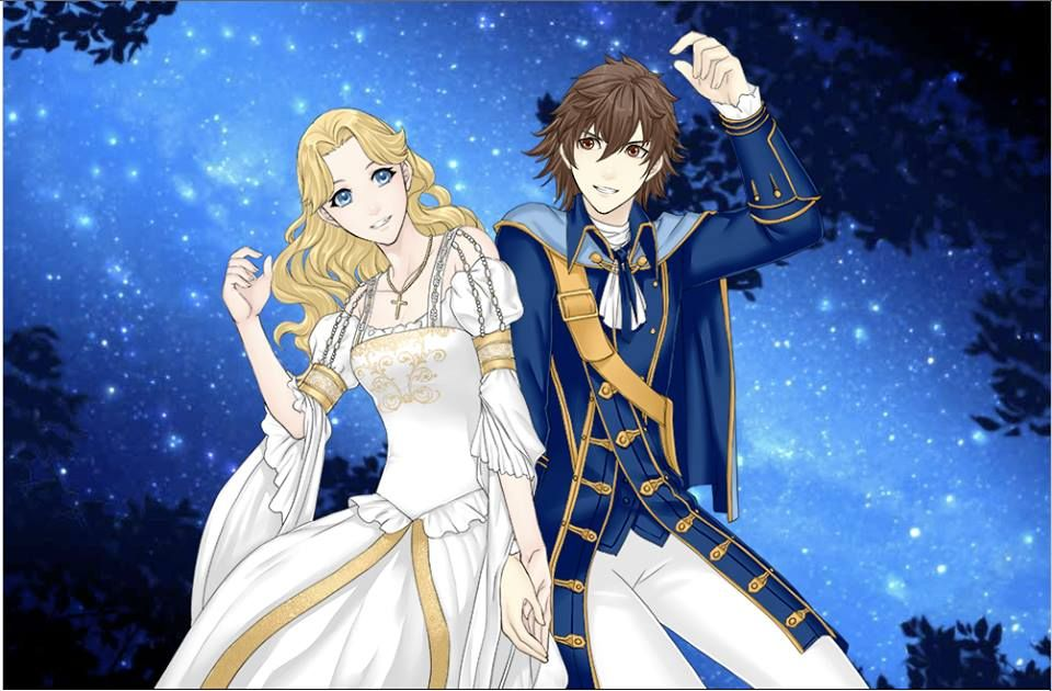 Odette babyzimmer ~ Odette the white swan and prince siegfried from swan lake in manga