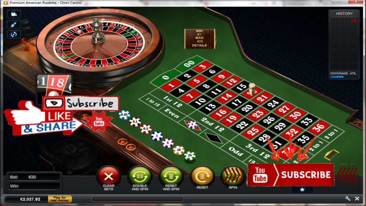 How to play roulette how to win 300 if you want