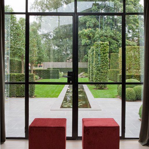 b+villas Luxury Living :: interiors   Villa's