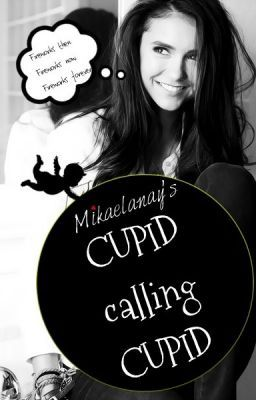 CUPID calling CUPID[Completed] - CUPID calling CUPID