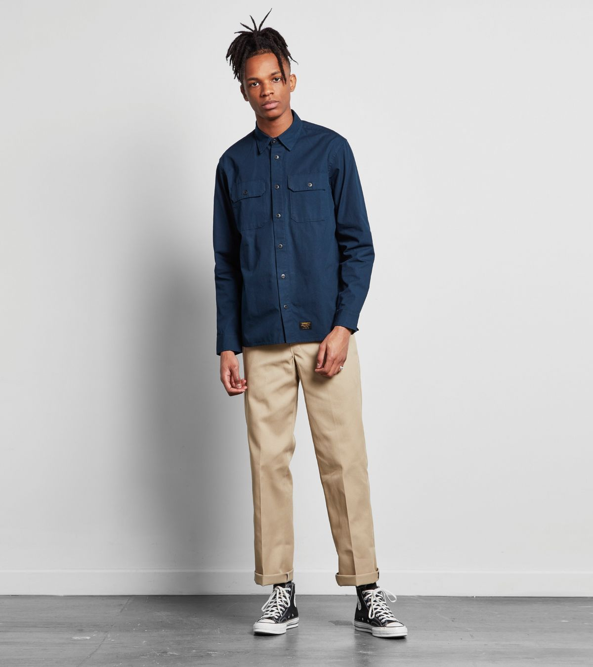 Dickies 873 work pant size work pants khakis outfit