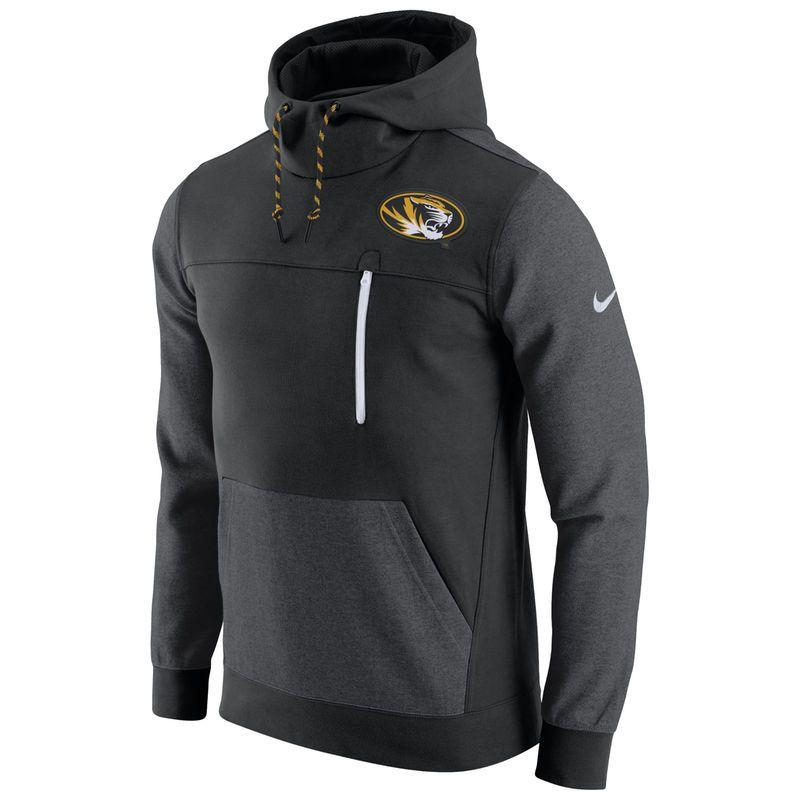 Nike Team Hyperspeed Fleece Full Zip Hoodie