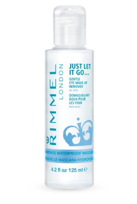 #FrostyVoxBox this Rimmel Gentle Eye Makeup Remover just didnt work on me @Influenster! @RimmelLondonUS #Rimmel
