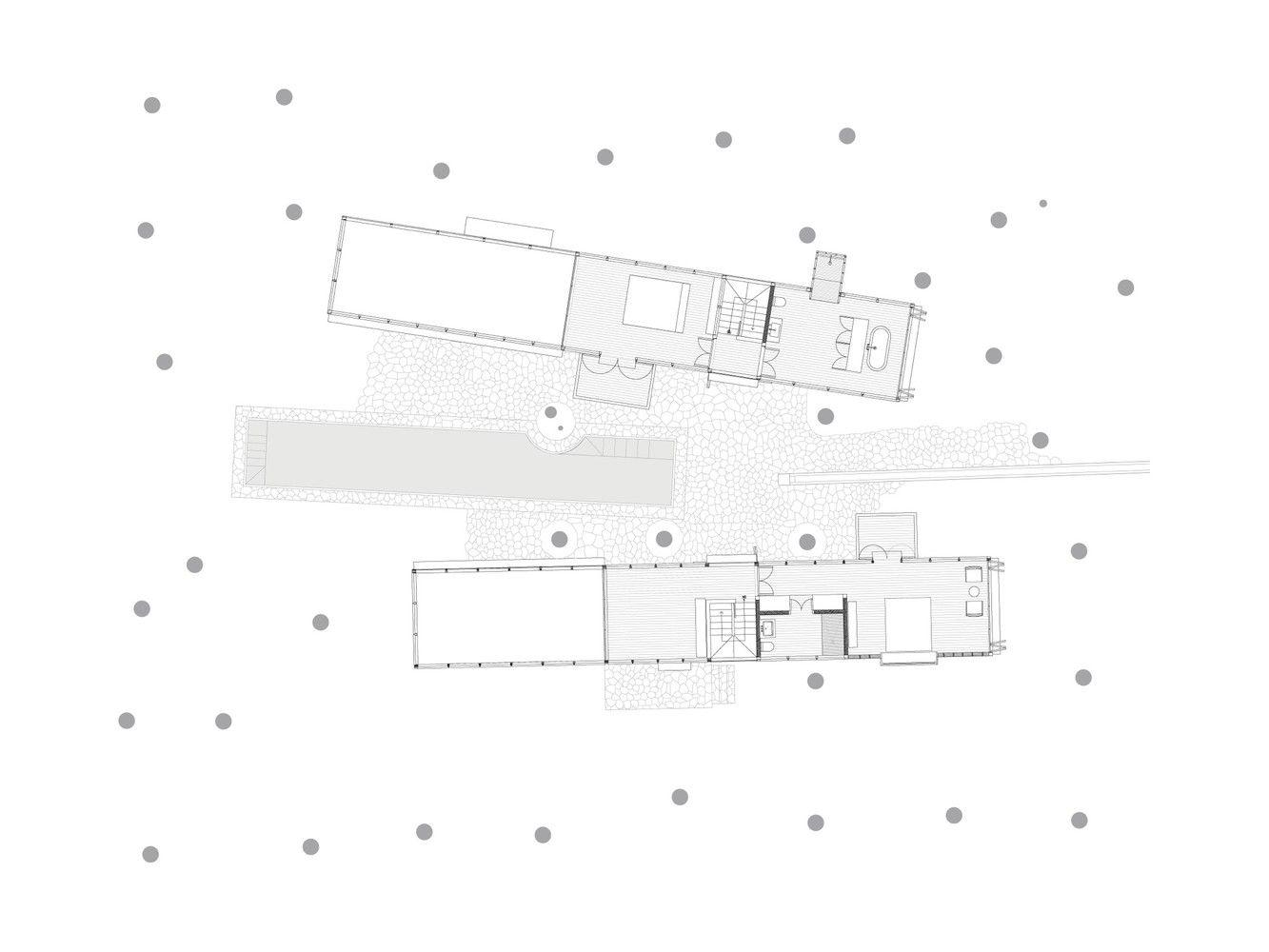 Gallery Of Palmyra House Studio Mumbai 17 Studio Mumbai Ground Floor Plan Home Studio