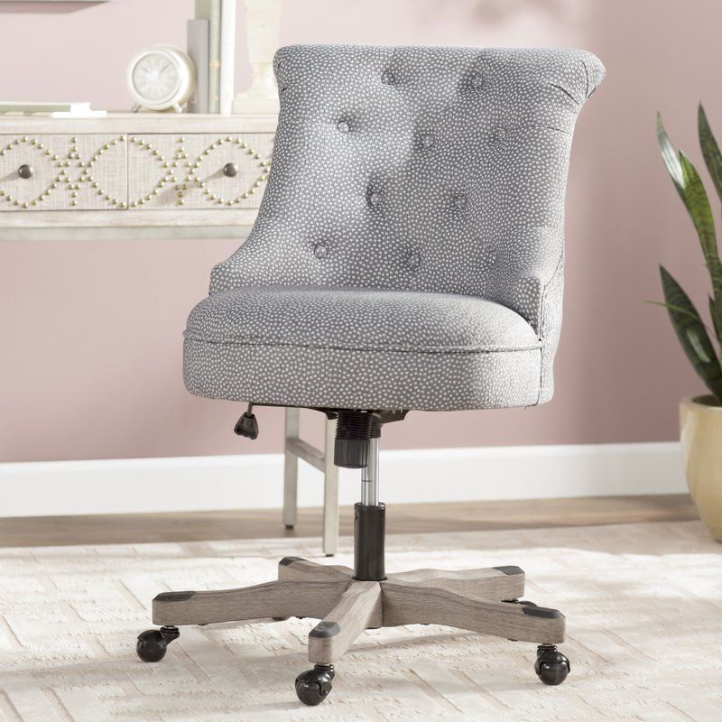 Eckard Task Chair With Images Chair Most Comfortable Office