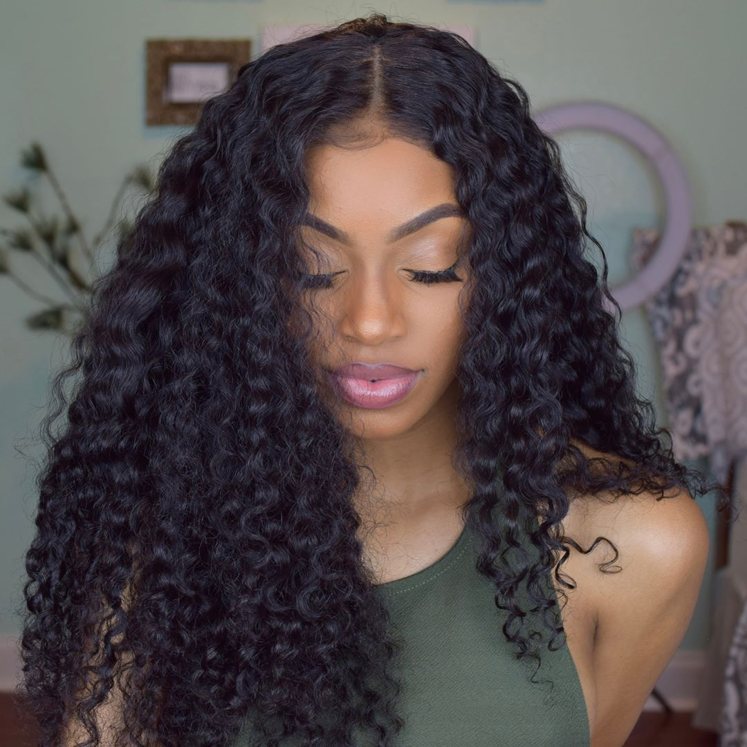 because i mean, who doesn't like big hair? | hairstyles to try