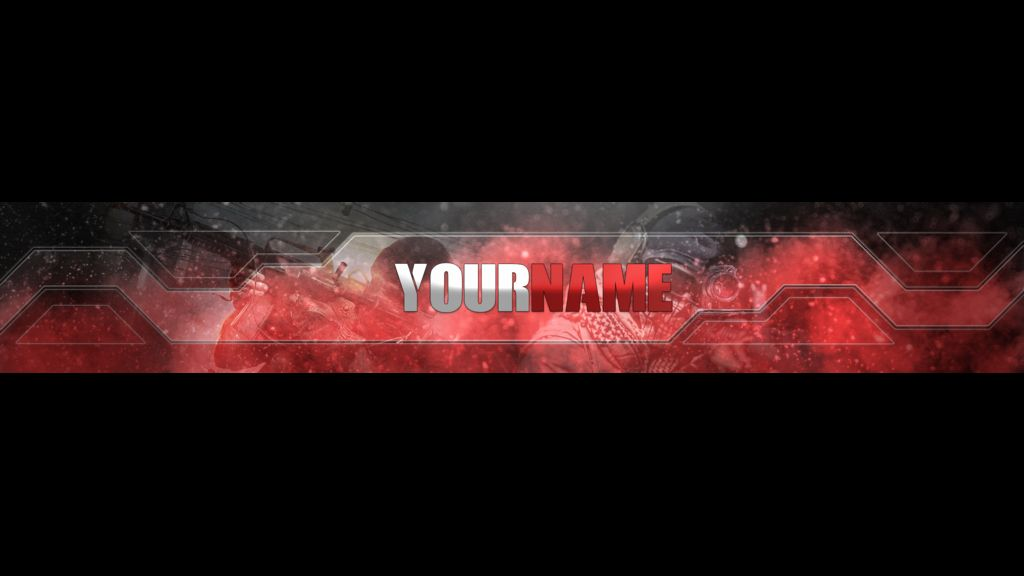 Banner Template No Text Inspirational Cod Banner Template By Iisp33dii On Deviantart Banner Template Birthday Banner Template Youtube Banner Template