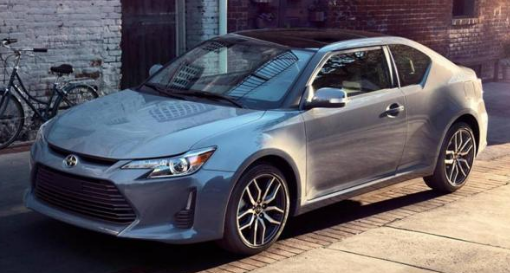 2017 Scion Tc Release Date Price Performance Specs Thanks To A Quick
