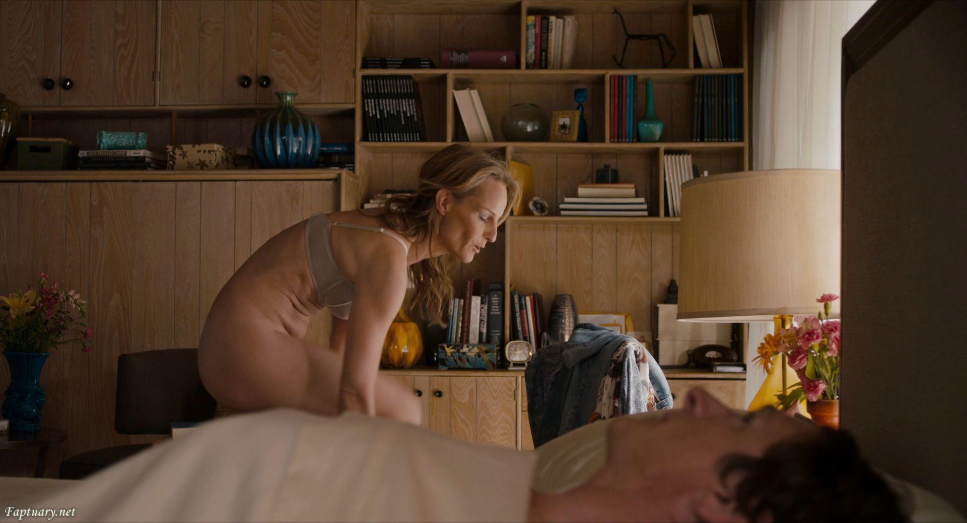 Pin On Helen Hunt Naked The Sessions