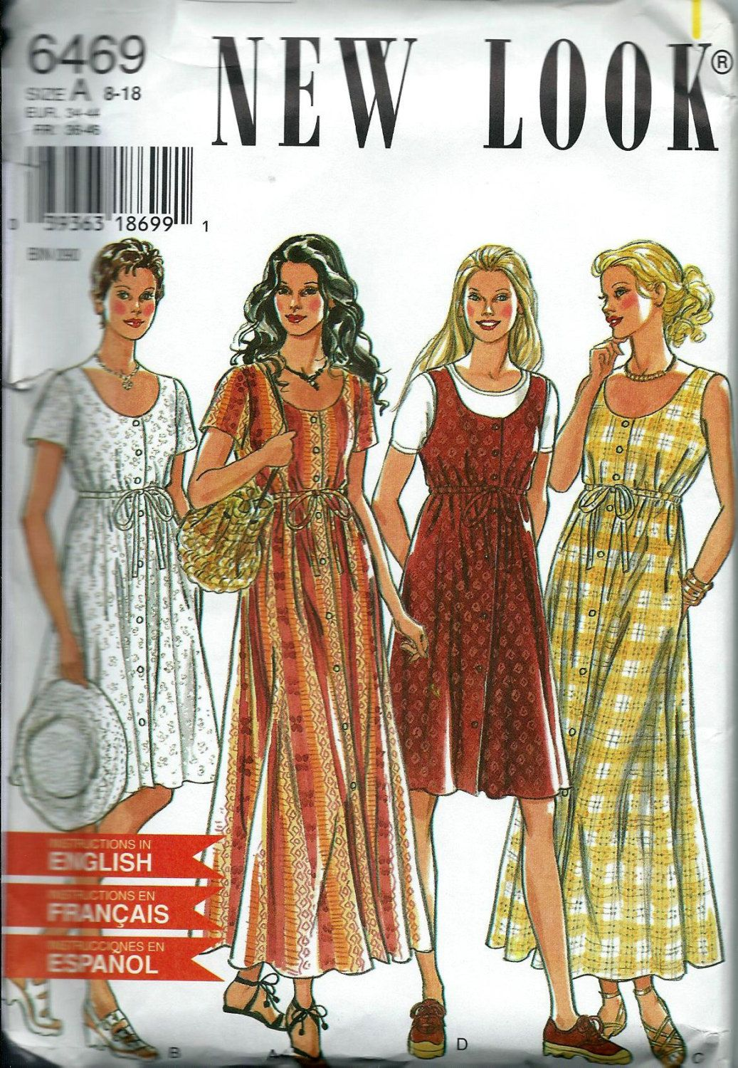 Sewing Pattern For Women S Loose Fit Pullover Dress Pattern Tunic Dress Pattern Casual Long Dr Long Dress Patterns Summer Dress Patterns Tunic Dress Patterns [ 2917 x 2077 Pixel ]