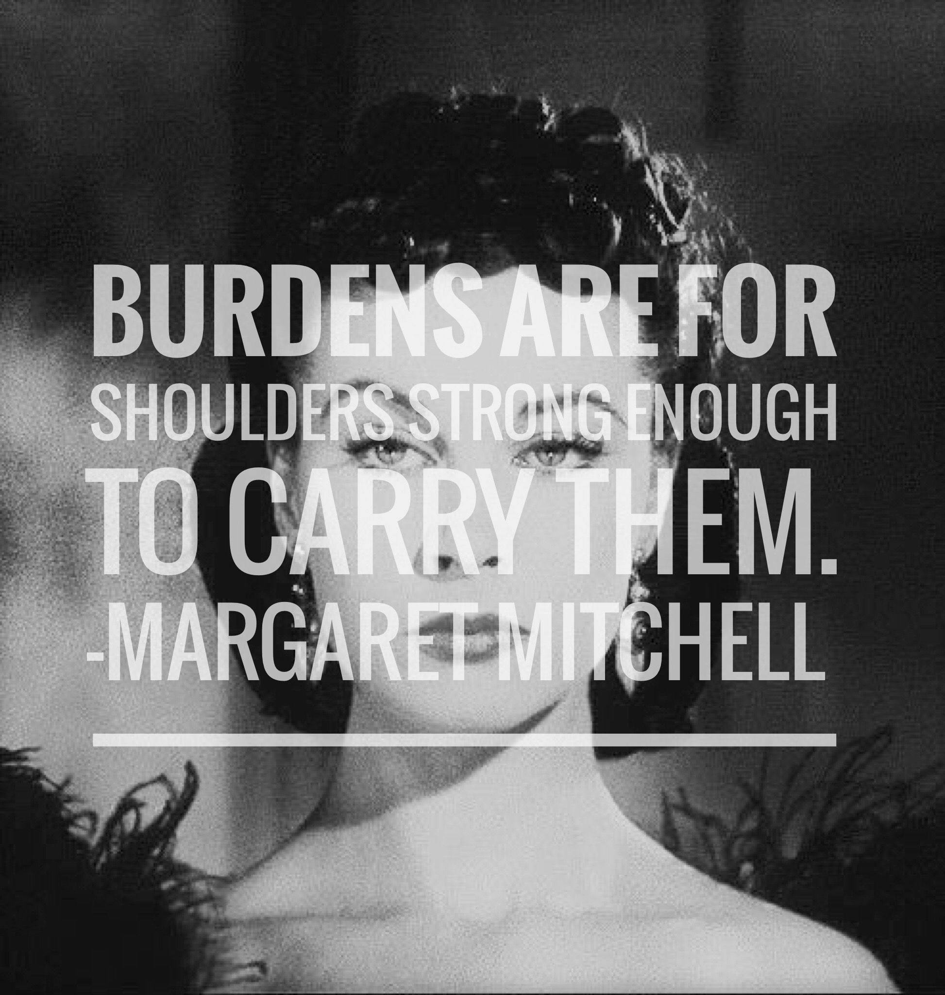 Gone With The Wind Margaret Mitchell Quotes Scarlett Ohara