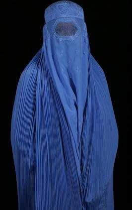 My wife in Afghani Burqa | Burqa, Portrait, Photojournalism