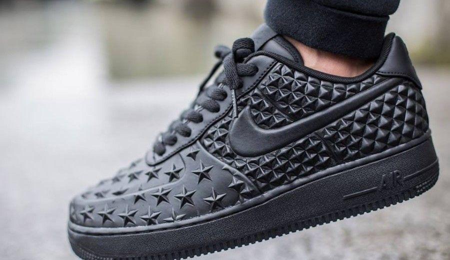 Nike Air Force 1 High Stars
