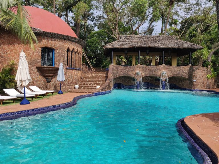 Best Place to Stay in Goa: The Only List You need - Hippie in Heels