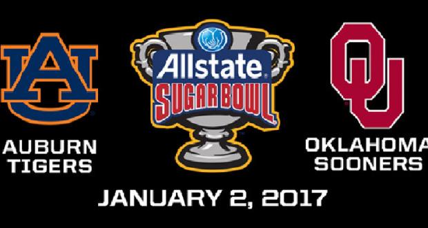 Auburn vs Oklahoma football live stream Live Football