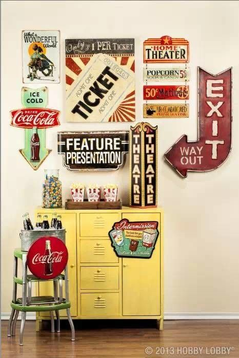 Adorable Movie Inspired Home Decor Ideas That Will Blow Your Mind ...