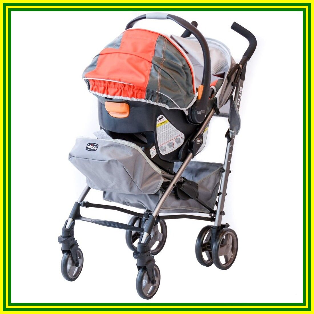 106 reference of light weight stroller car seat combo in