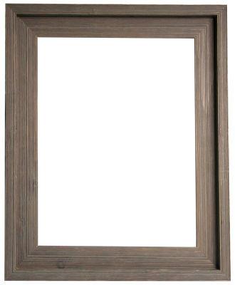 michaels barnwood open back frame rough barnwood finish for a rustic edge - Michaels Diploma Frames