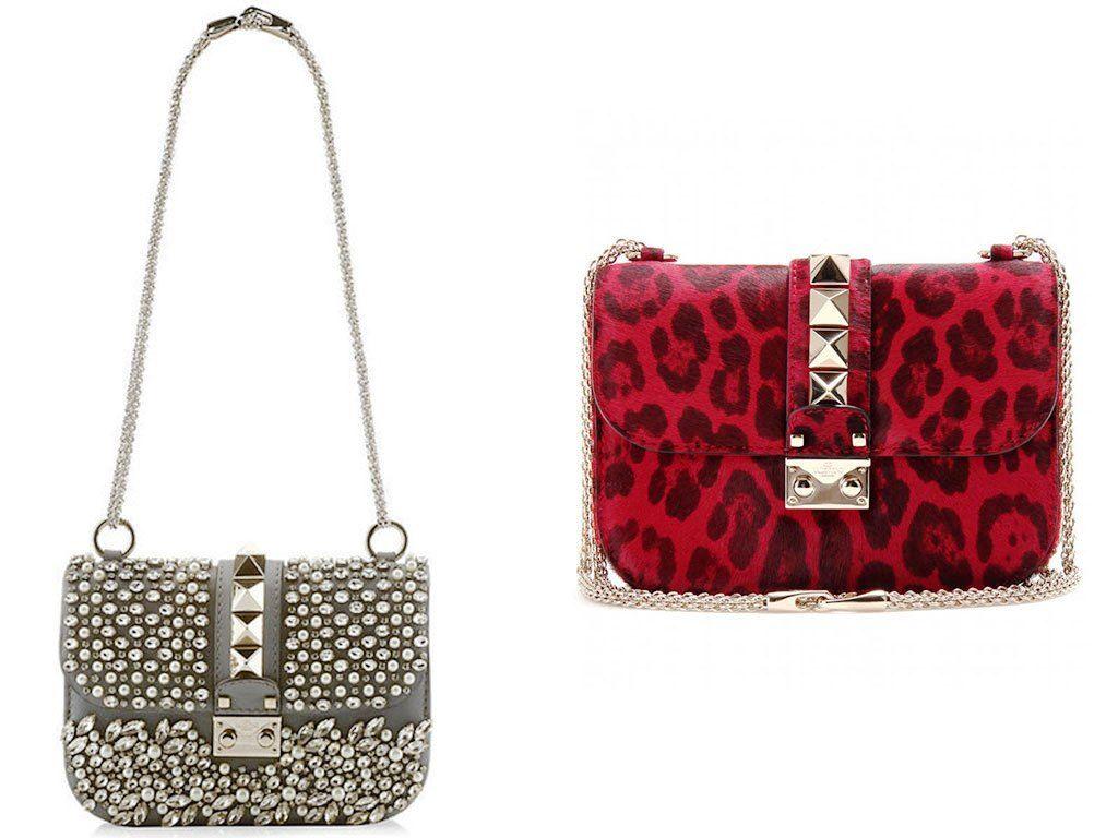 Holiday Valentino bag best photo