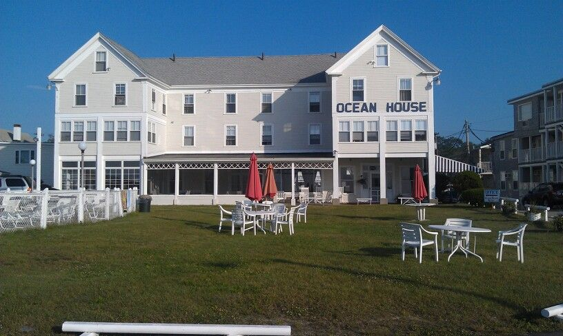 Ocean House Hotel Old Orchard Beach Maine