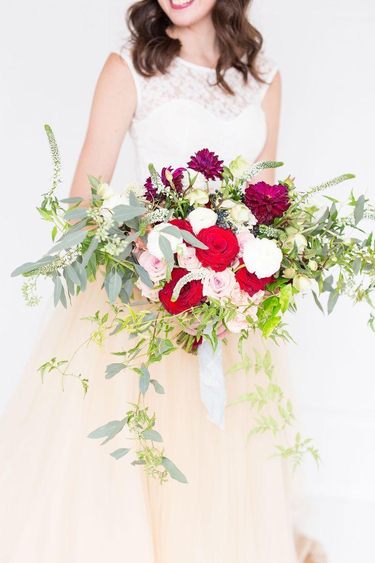 whimsical bridal bouquet. san antonio weddings, embellished