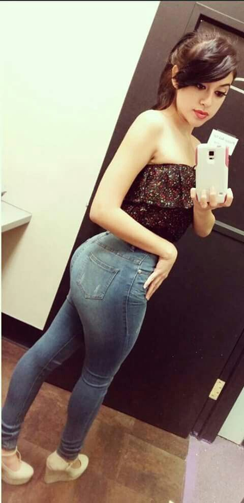 Hacked teen girl selfie very