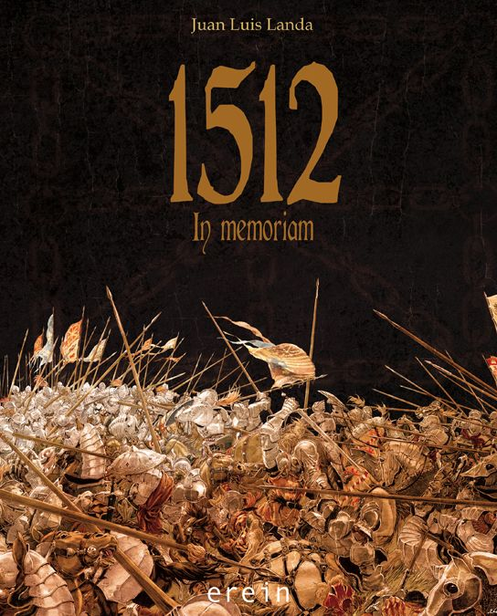 La guerra que durante décadas asoló Navarra a finales del siglo XV y que favoreció su conquista por parte de Castilla es la base de esta novela: las penurias y calamidades de un Reino, a merced de los intereses y la ambición de los reyes de España y Francia. El autor nos sumerge también en una historia de amor imposible y utópica. Contada en primera persona por el más joven de los Jaso, Francisco de Xabier, viviremos los últimos años del Reino soberano de Navarra. Juan Luis Landa: 1512…