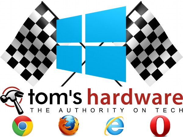 Which Web Browser Is Best Under Windows 8? : Windows 8: Is Web Browsing Any Different?