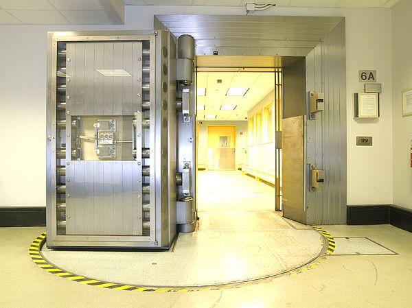 Bank Vault Doors : Quot open bank vault door currency cash dollars