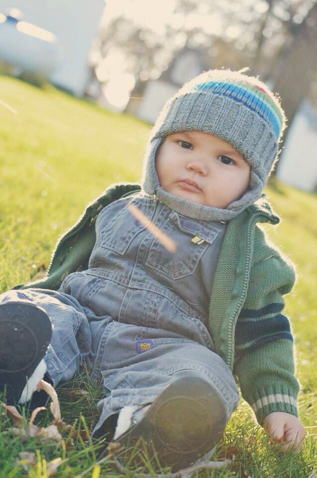 Unedited photo   9 month baby boy photo    my sweet son ...