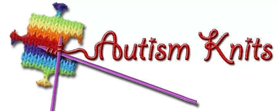 Autism Knits logo