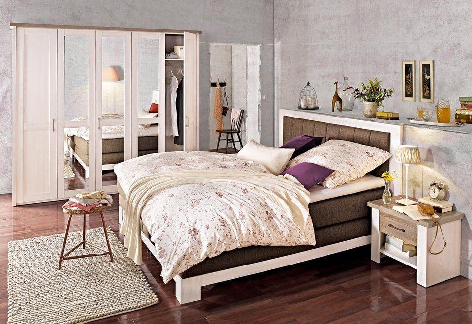 Schlafzimmer-Set (5-tlg) Another Test Pinterest