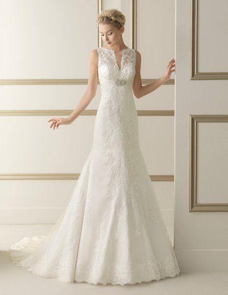 nuria novias www.smilelit | vestidos de novia